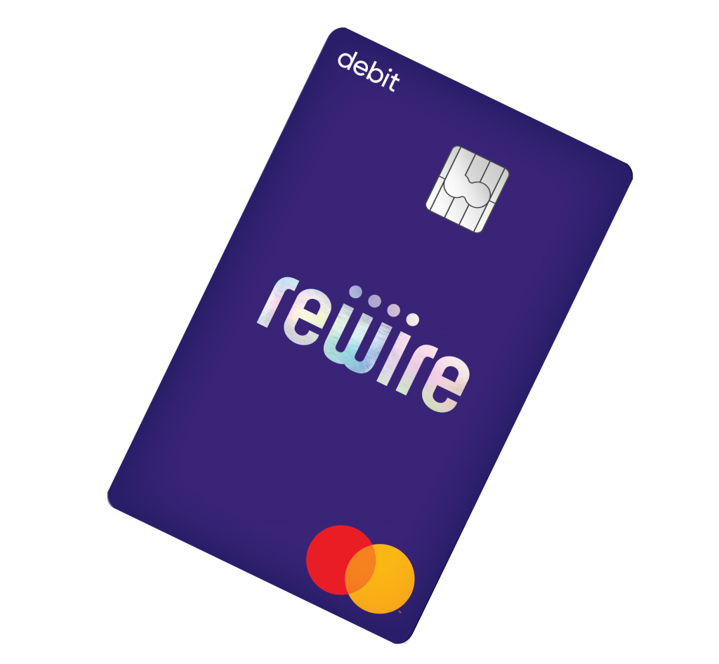 How to get a free Mastercard - Rewire Community For Internationals
